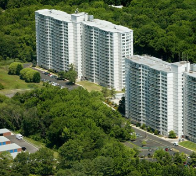 The Grand Apartment Homes Cherry Hill